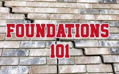 Foundation FAQ